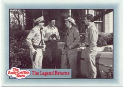 Andy Griffith Show Phone Ring