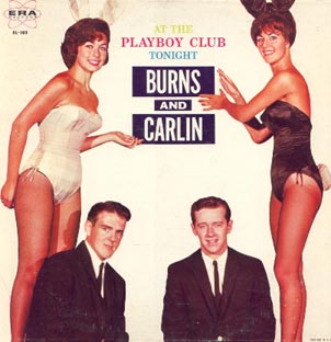Burns and Carlin LP